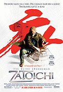 Samuraj _ Zatôichi (2003)