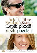 Lepší pozdě nežli později _ Something's Gotta Give (2003)