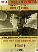 Muž, který nebyl (2001)