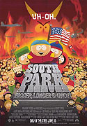South Park: Peklo na Zemi _ South Park: Bigger Longer & Uncut (1999)
