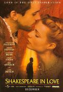 Zamilovaný Shakespeare _ Shakespeare in Love (1998)