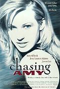Hledám Amy _ Chasing Amy (1997)