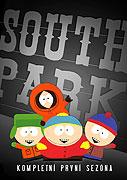 """Městečko South Park _ """"South Park"""" (1997)"""