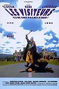 Návštěvníci _ Les visiteurs (1993)