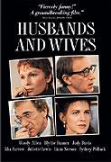 Manželé a manželky _ Husbands and Wives (1992)