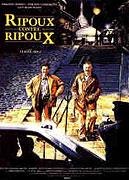 Prohnilí proti prohnilým _ Ripoux contre ripoux (1990)