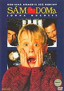 Sám doma _ Home Alone (1990)