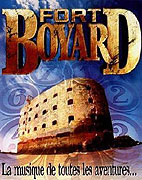 """Klíče od pevnosti Boyard _ """"Fort Boyard"""" (1990)"""