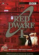 Červený trpaslík _ Red Dwarf (1988)