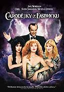 Čarodějky z Eastwicku _ The Witches of Eastwick (1987)
