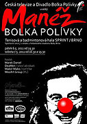 Manéž Bolka Polívky (1987)