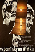 Vzpomínky na Afriku _ Out of Africa (1985)