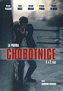 """Chobotnice _ """"La piovra"""" (1984)"""