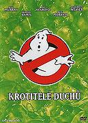 Krotitelé duchů _ Ghost Busters (1984)
