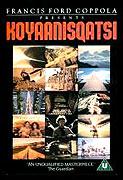Koyaanisqatsi _ Koyaanisqatsi: Life Out of Balance (1982)