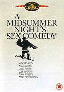 Sex noci svatojánské _ A Midsummer Night's Sex Comedy (1982)