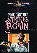 Růžový panter znovu zasahuje _ The Pink Panther Strikes Again (1976)