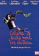 Célina a Julie si vyjely na lodi _ Céline et Julie vont en bateau - Phantom Ladies Over Paris (1974)