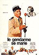 Četník se žení _ Le gendarme se marie (1968)