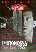 Poctivej americkej polda zůstal trčet s bandou teroristů v mrakodrapu. Kdyby se nejmenoval John McClane, tak bych řekl, že je v prdeli…