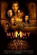 Mumie se vrací 2001