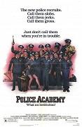 Policejní akademie 1984