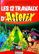 12 úkolů pro Asterixe 1976