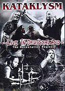 Kataklysm - Live in Deutschland