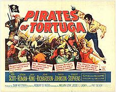 Pirates Of Tortuga