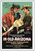 In Old Arizona 1928