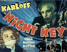 Night Key 1937