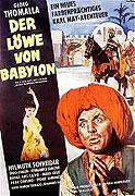 Babylonský lev