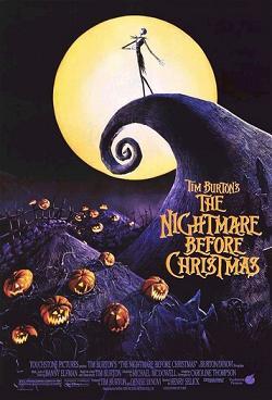 Ukradené Vánoce Tima Burtona