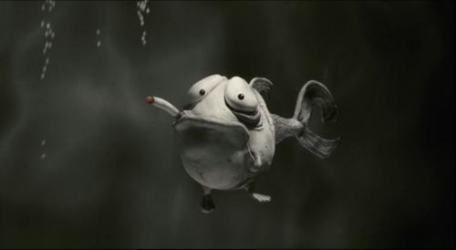 Nechapu proc lidi vyhazuji vajgly do kanalizace. Ty se pak odplavuji do more a ryby se stavaji zavisle na nikotinu. Samozrejme ze si delam legraci, pod vodou nejde zapalit zapalovac. Navic ryby nemaji kapsy v kterych by je nosily