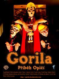 Gorila: Příběh opičí