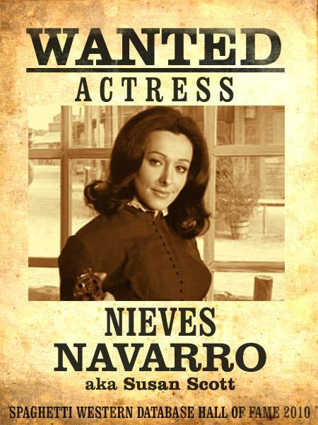 Nieves Navarro