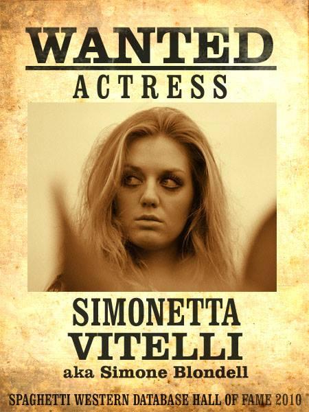Simonetta Vitelli