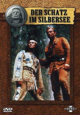prvý film čo vznikol ked sa začali točit westerny v NDR