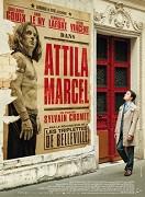 Poster k filmu        Attila Marcel