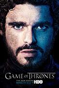 Poster k filmu        Hra o trůny (TV seriál)