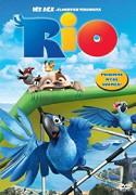 Poster k filmu        Rio