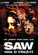Saw (všechny)