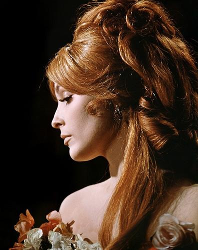 Sharon Tate (Ples upírů 1967)