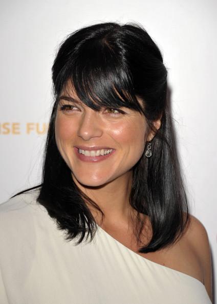 Selma Blair (Helboy 2004)