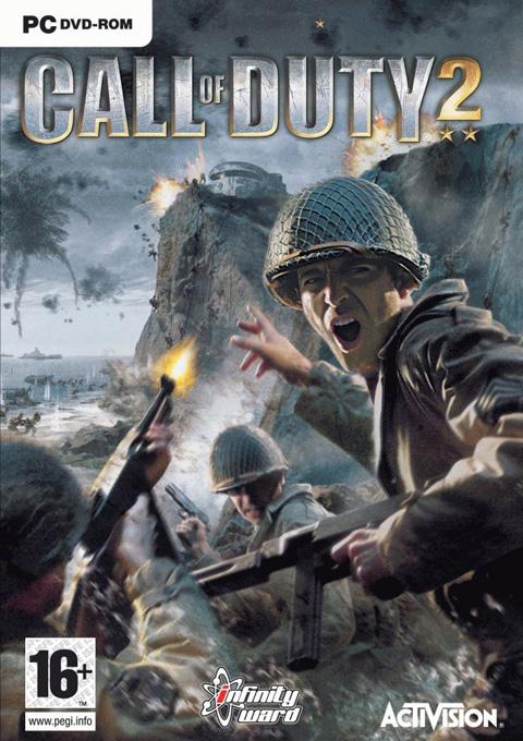 تحميل لعبة call of duty 2 بحجم 2 جيجا