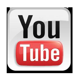 youtube kanál
