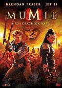 Mumie: Hrob Dračího císaře