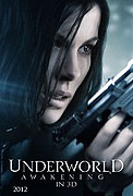 Underworld: Probuzení