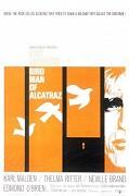Vtáčkar z Alcatrazu (1962)