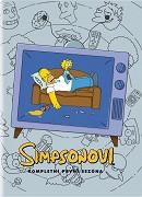 Simpsonovci (TV seriál) (1989 - súčasnosť)